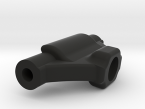 TLR 22 3.0 Pivot Brace Top in Black Natural Versatile Plastic