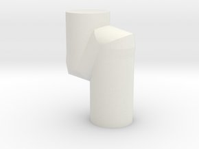 Model-232394d1656c97f9f36e6d7bc60092ca in White Natural Versatile Plastic