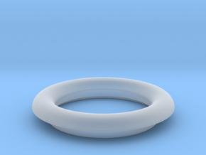 21mm EDF Intake Lip V1 in Smooth Fine Detail Plastic
