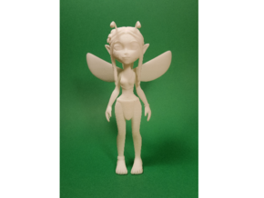 Fairy in White Strong & Flexible