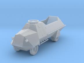 PV116D KP-bil m/42 APC (1/87) in Smooth Fine Detail Plastic