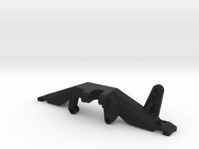 Axial SCX10 Axle Truss - Panhard in Black Natural Versatile Plastic