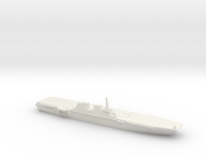 JS Izumo, 1/2400 in White Natural Versatile Plastic