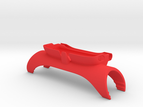DJI Phantom 4 Water Rescue Unit in Red Processed Versatile Plastic