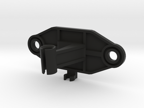 Oculus Rift Tracking Mount - 8020 15 series - Hori in Black Natural Versatile Plastic