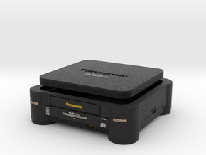 1:6 Panasonic 3DO in Full Color Sandstone