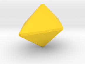 Revive Crystal in Yellow Processed Versatile Plastic