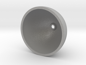 Spinner 90mm in Aluminum