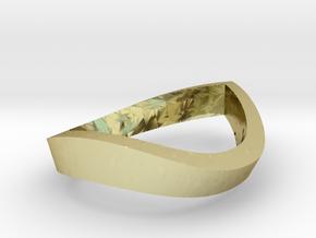 Model-fd2c51283af03c05df7b8452fa3762d8 in 18k Gold Plated Brass