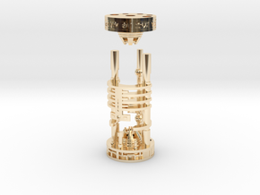 Skywalker Ultimate Master Chamber in 14K Yellow Gold