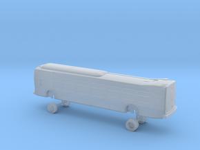 N Scale Nabi Metro 45C Compobus in Smooth Fine Detail Plastic