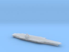 USS CVN-65 Enterprise (1962), 1/1800 in Frosted Ultra Detail