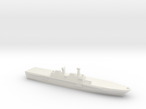 Dokdo-class LPH, 1/1250 in White Strong & Flexible