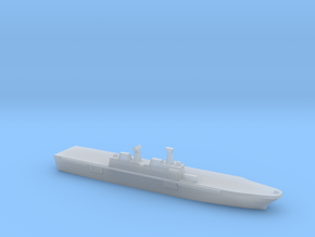 Dokdo-class LPH, 1/1250 in Smooth Fine Detail Plastic