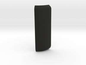 MAN F2000 Silent Body Fender Series 3 in Black Natural Versatile Plastic