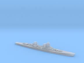 Panzerschiff P Class (1/2400) in Smooth Fine Detail Plastic