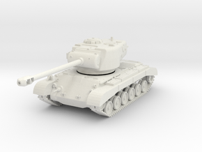 PV126A M26 Pershing (28mm) in White Natural Versatile Plastic