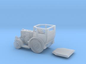 Lanz Bulldog HR7 / D8539 in 1:120 in Smooth Fine Detail Plastic