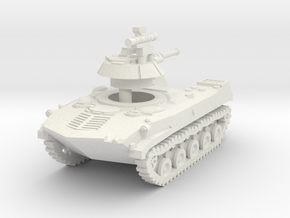 MG144-R15A BMD-1P in White Strong & Flexible