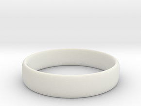 Model-315f74f635f3d4d1d1bfd013824d5635 in White Strong & Flexible