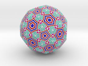 So2 in Full Color Sandstone