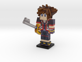 KH3Sora in Full Color Sandstone