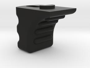 Keymod handstop in Black Natural Versatile Plastic