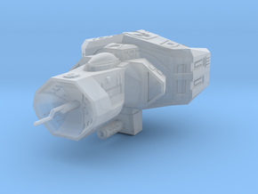"Somtaaw ""Seeker"" Reconnaissance Fighter in Smooth Fine Detail Plastic"