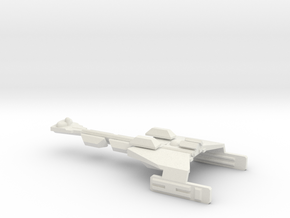 Klingen Transport 1/5000 in White Strong & Flexible