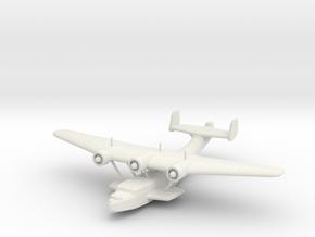 Dornier Do 24T in White Strong & Flexible: 1:200
