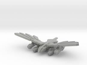 Murustan Harpy in Metallic Plastic