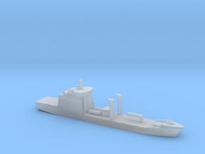 Pakistan Navy Fleet Tanker (PNFT), 1/1800 in Smooth Fine Detail Plastic