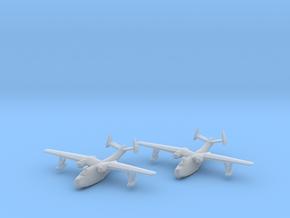 Martin Mariner PBM-5A 1:426 x2 FUD in Smooth Fine Detail Plastic