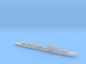 Type 051G1/2 Destroyer, 1/2400 in Smooth Fine Detail Plastic