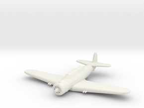 Vultee V-11 in White Natural Versatile Plastic: 1:200