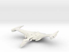 Valhawk Class A  Cruiser in White Natural Versatile Plastic