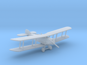Bristol F.2A Fighter in Smooth Fine Detail Plastic: 1:144