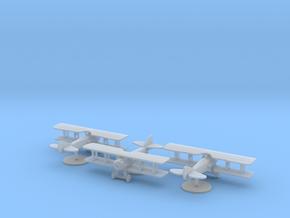 SPAD 13 in Smoothest Fine Detail Plastic: 1:288