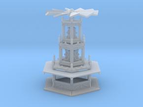 Glühweinpyramide - 1:220 / 1:120 / 1:160 / 1:87 in Smooth Fine Detail Plastic: 1:120