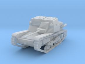 PV35C L3 Tankette w/Solothurn ATR (1/87) in Smooth Fine Detail Plastic