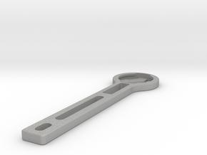 Garmin Mount for talon handlebars in Aluminum