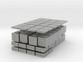 HeroQuest-Increase Elements in Metallic Plastic