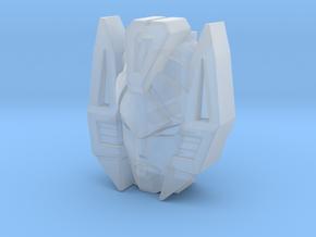 Slipstream, WFC Face (Titans Return) in Smooth Fine Detail Plastic
