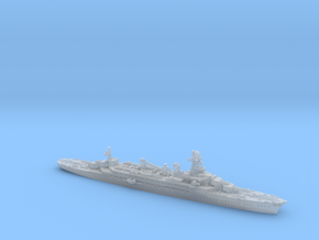 1/1800 MN CL Jeanne D'Arc [1935] in Smooth Fine Detail Plastic