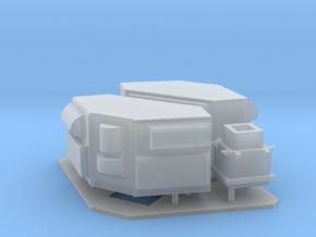 1:72 SLQ-32 (V)2 in Smooth Fine Detail Plastic