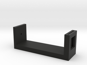 Solar Alignment Finder for Telescopes in Black Strong & Flexible