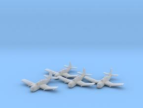 Douglas XSB2D 1:200 x4 FUD in Smooth Fine Detail Plastic