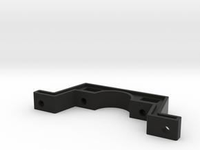Handheld Side Top in Black Natural Versatile Plastic