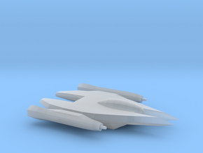 Xiolan Interceptor in Smooth Fine Detail Plastic