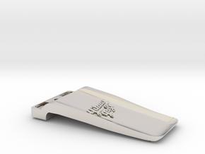 Boss FA-1 / MA-1 Belt Clip in Platinum